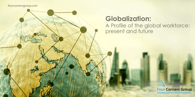 Four Tips For Attracting and Retaining The Global Professional