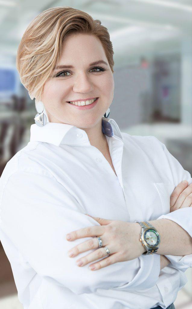 Anastasia Ovcharenko