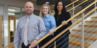 Charles Aris Inc. adds three associate recruiters in Kotelnicki, Conway and Kijak