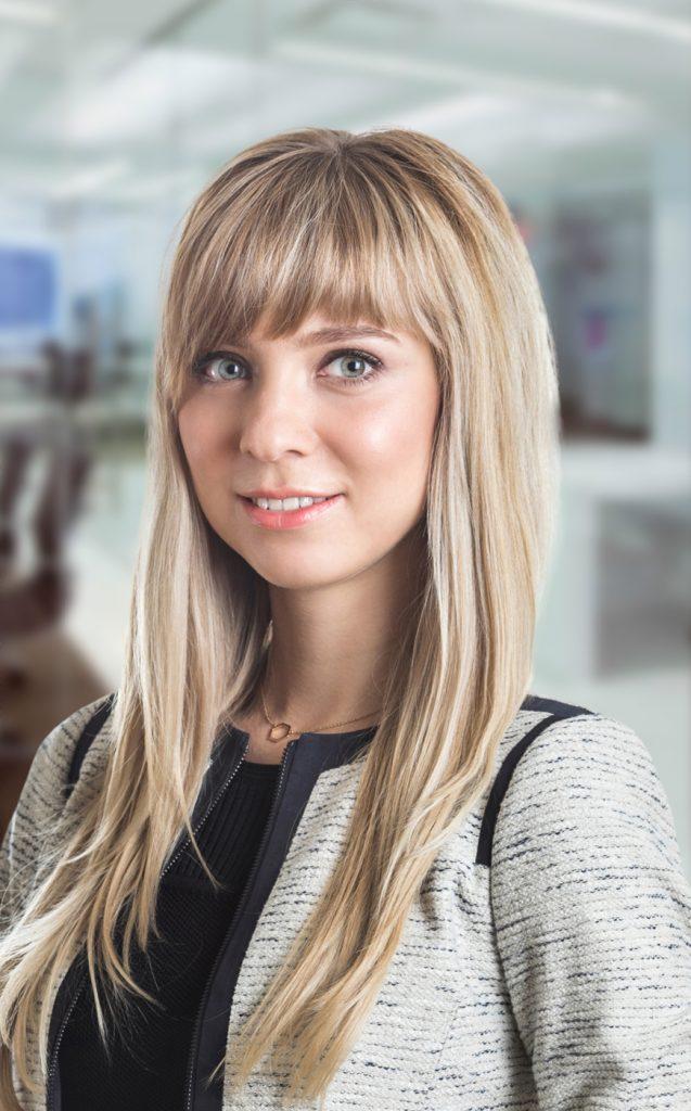 Daria Tulubenskaya