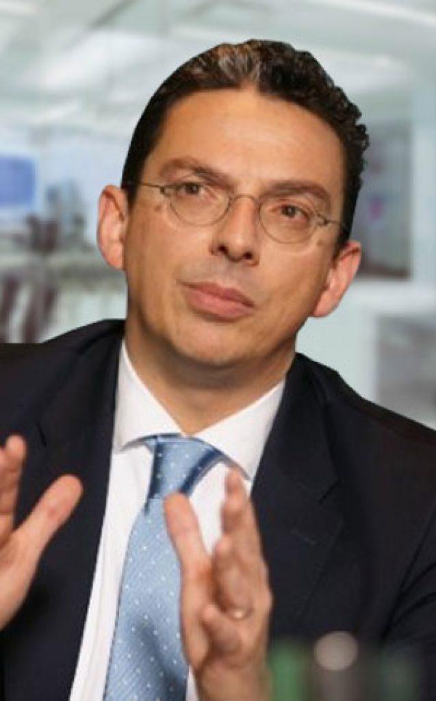 Frédéric Senet