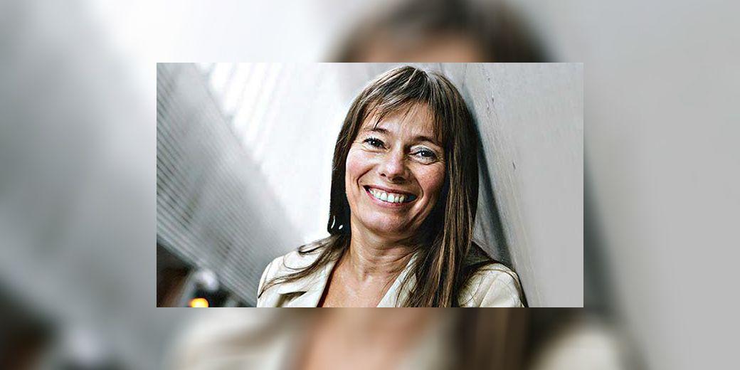 Ingvild Myhre - InterSearch Norway Chairwoman