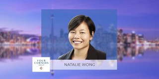 Four Corners Group Welcomes Natalie Wong