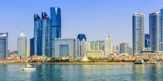 InterSearch China new office in Qingdao