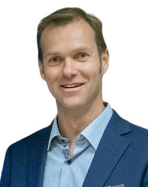 Svein Kvernstuen, Founder and CEO of Beyonder