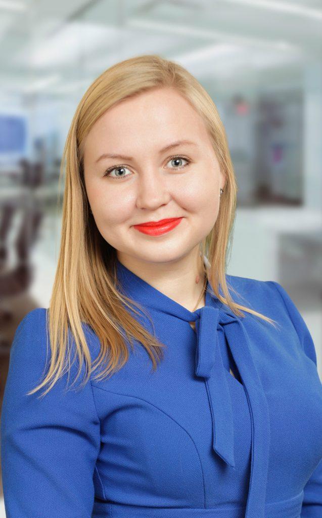 Valeriya Ivanyk