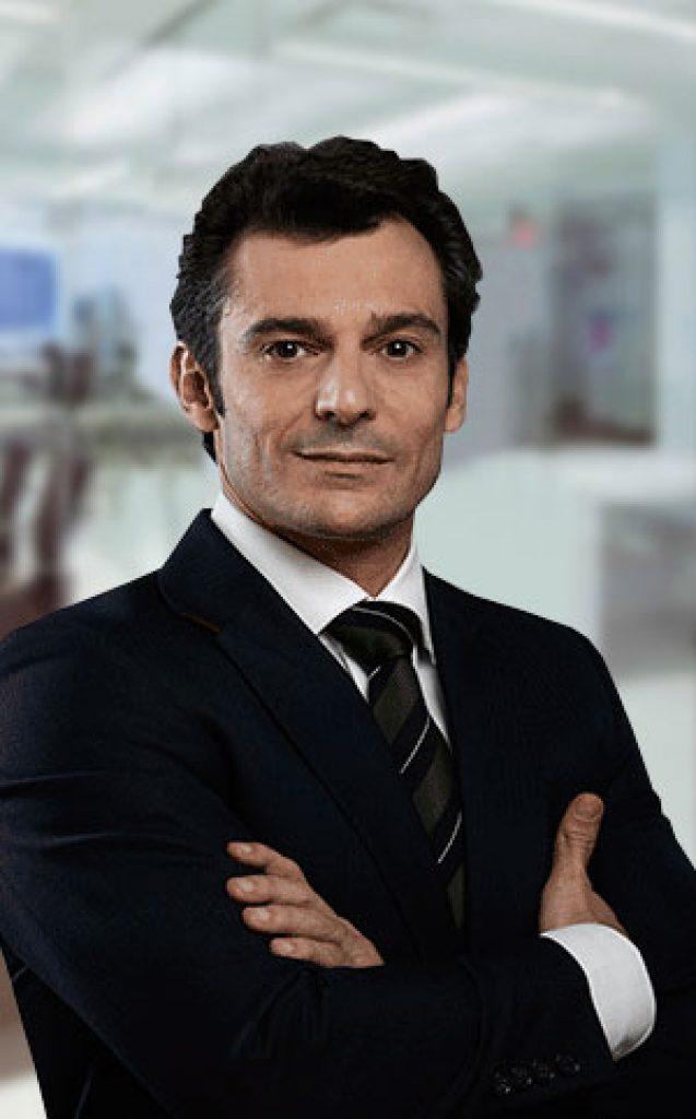 Alberto Abadías