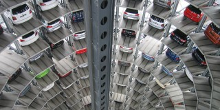 MEXICO:Automotive Industry Manufacturing Hub