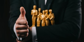 Joyce Jing wins LinkedIn Spotlight Award 2019 in China