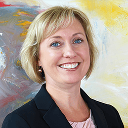 Becky Boxley, HR & Operations Specialist