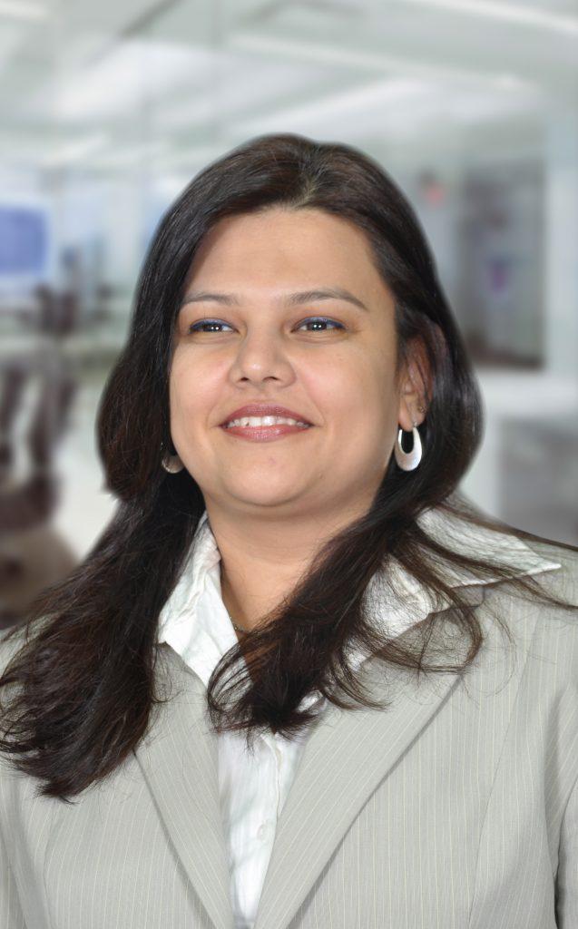 Binita Ghosh