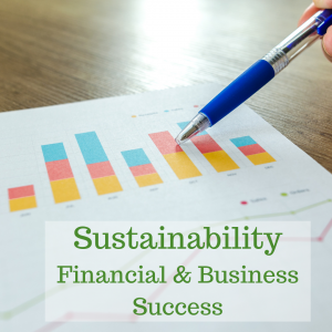 Sustainability – An opportunity for career development