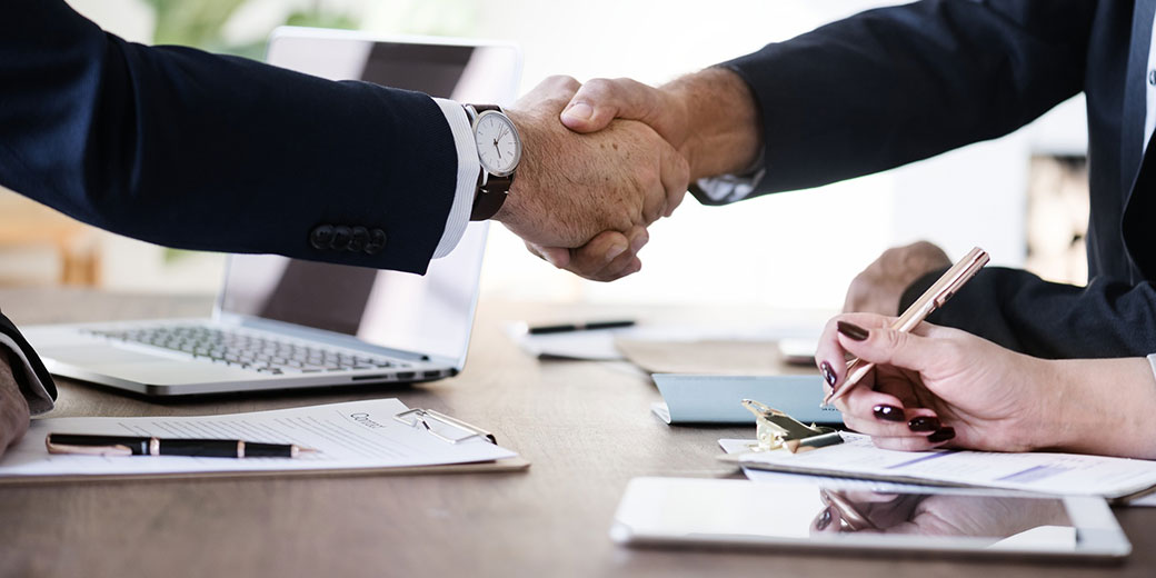 Benefits of using an Executive Search company when hiring C-Suite Candidates