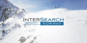 InterSearch Worldwide partner in Norway re-branding – New name, New opportunities, Same passion