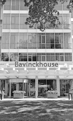 Bavinckhouse