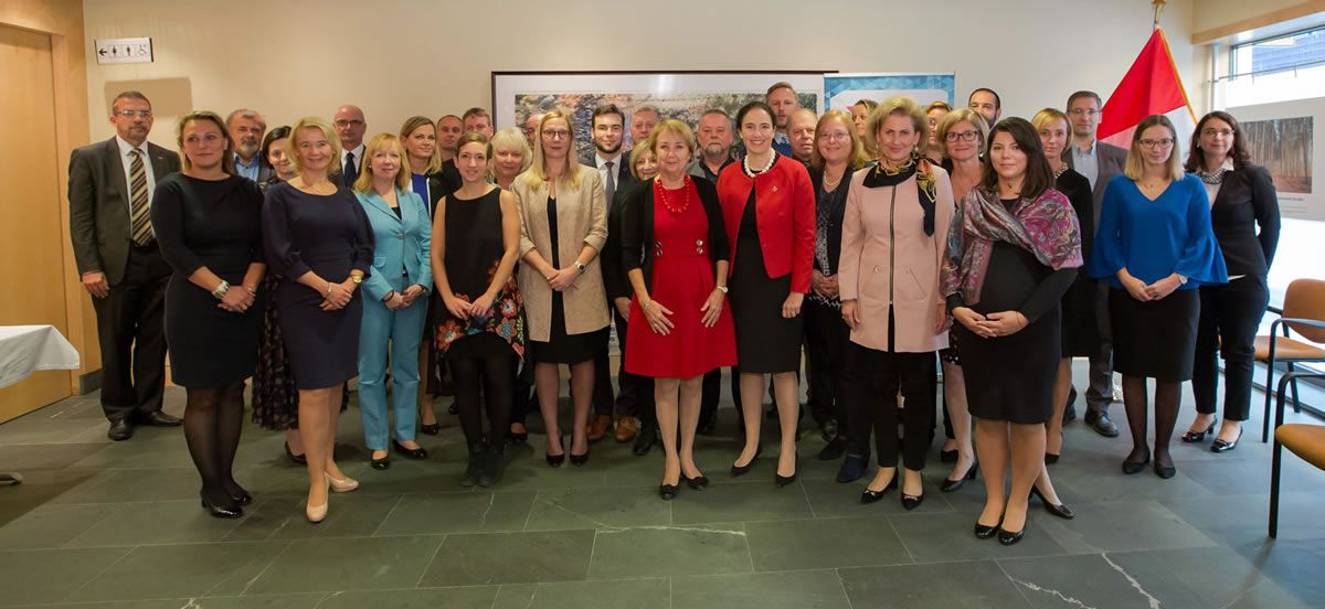 InterSearch Hungary is committed to Diversity & Inclusion