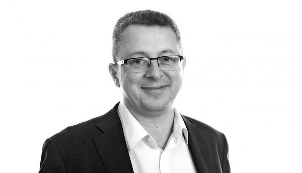 Q&A with new partner Mark Iliffe - Why are you so passionate about executive search?