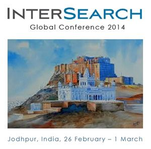 InterSearch India Conference 2014