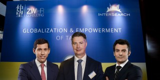 InterSearch chooses Euromanager as new exclusive partner in Spain and Portugal