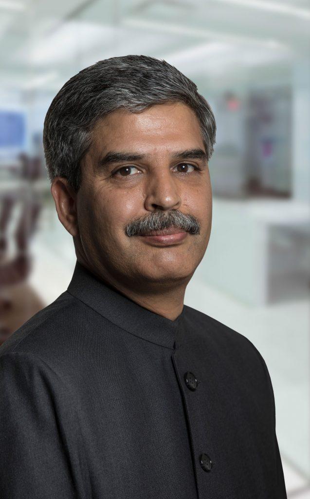 Mayur Chaurtvedi