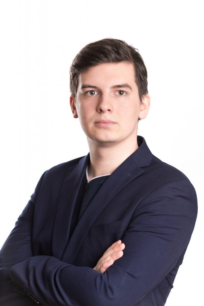 Vadim Fonderkin