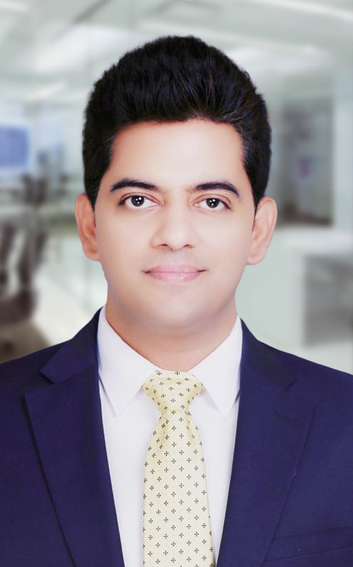 Vikram Tandon