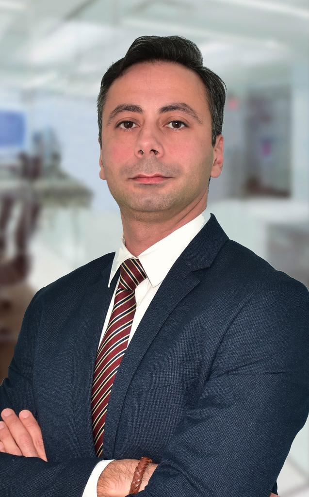 Fatih Algan