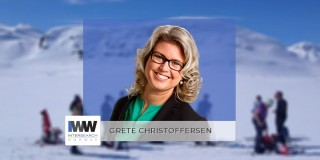Leadership change with InterSearch Norway – Grete Christoffersen steps in as new CEO