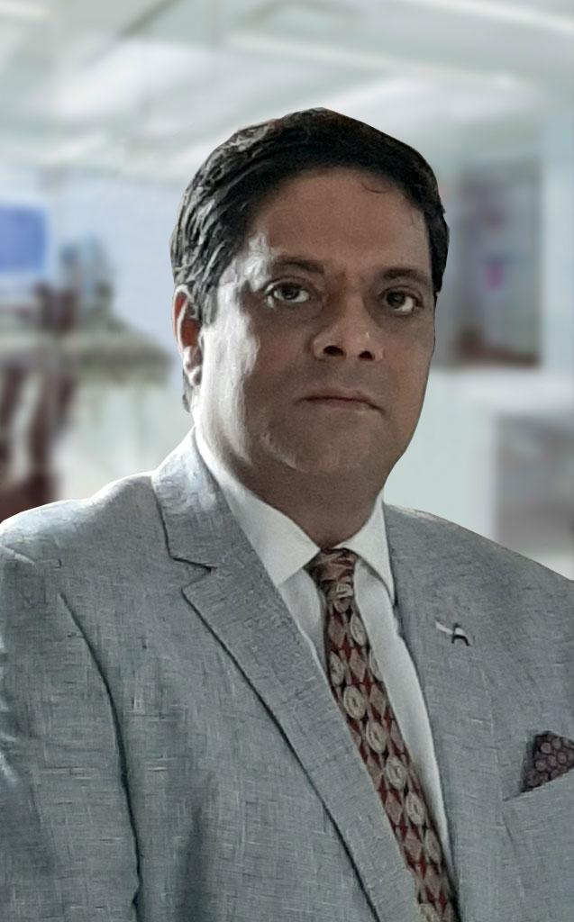 Indraneel Dass