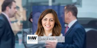 InterSearch Romania welcomes new senior Consultant