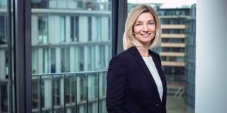 On course for growth: Elke Ebeling joins InterSearch Executive Consultants