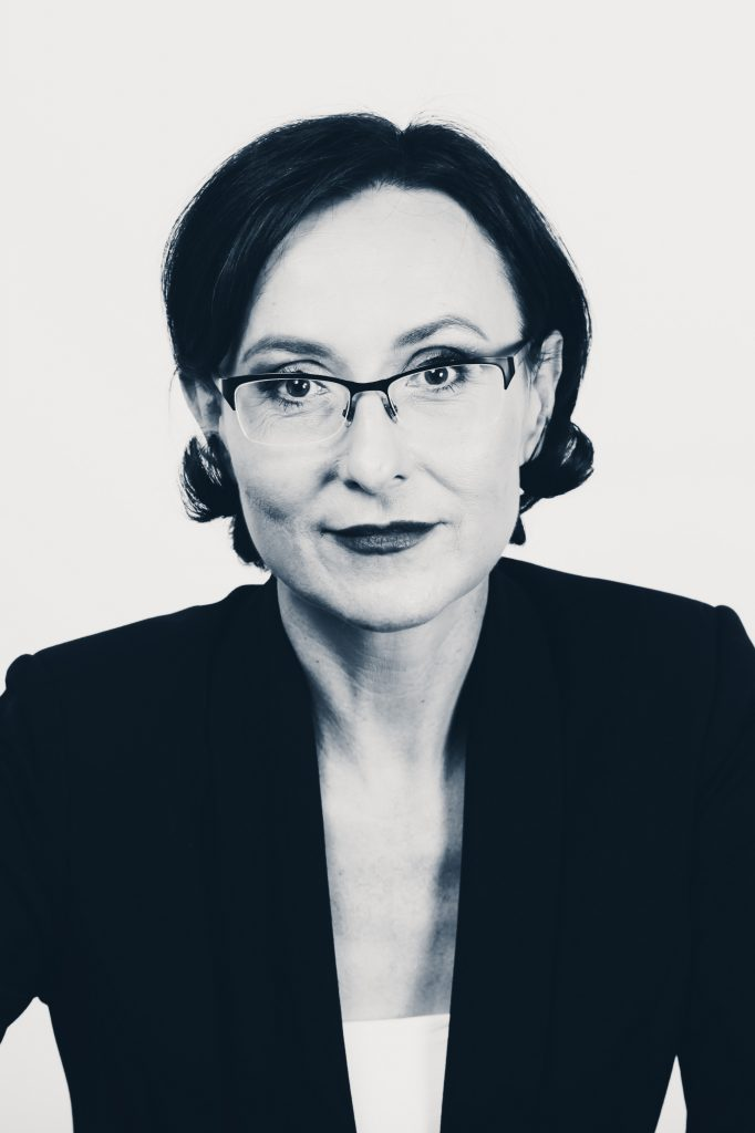 Joanna Czarnocka-Tworzyńska