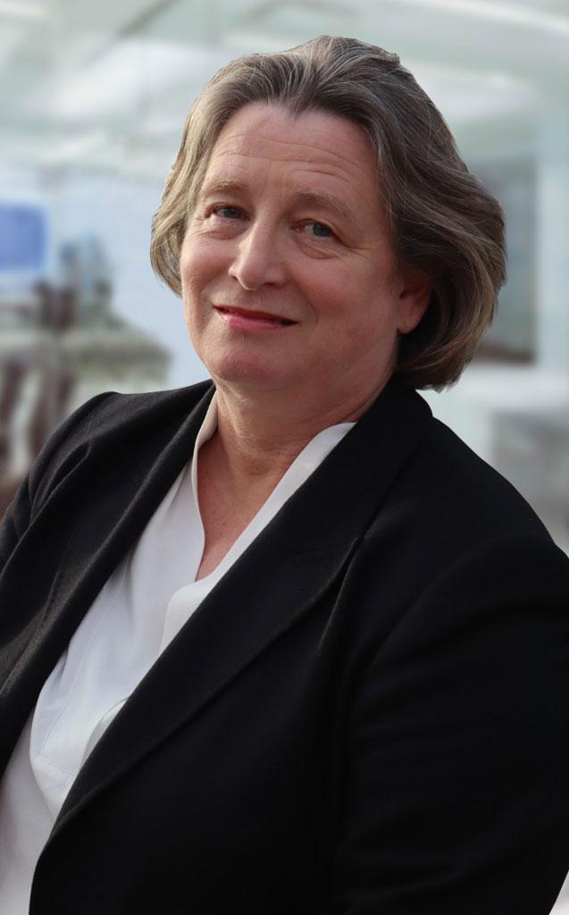 Johanna Sophia Horn