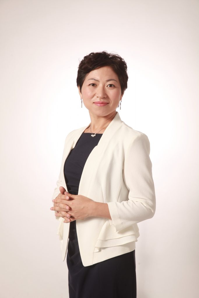 Joyce Jing