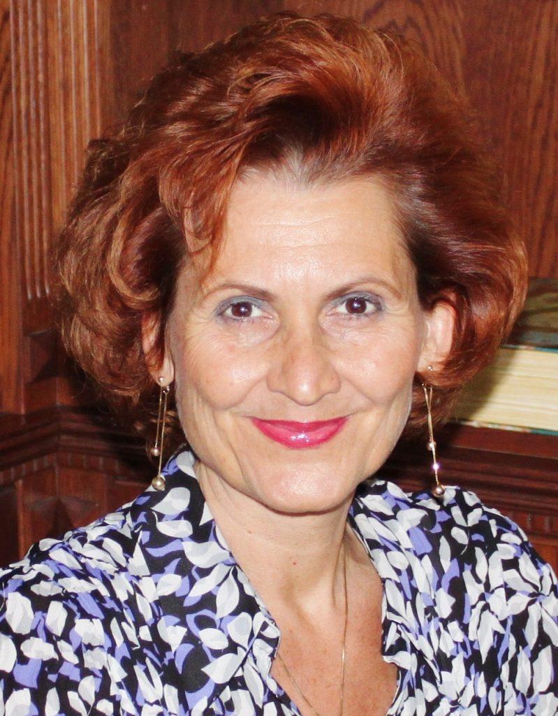 Judit Hegedus