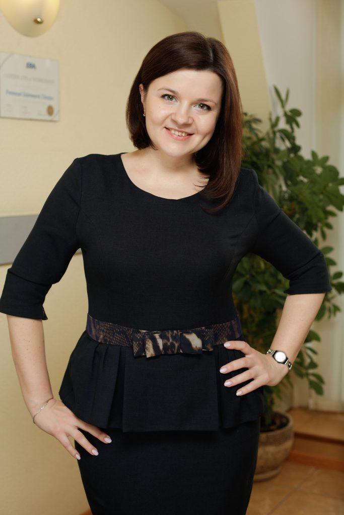 Ksenia Bazilevich