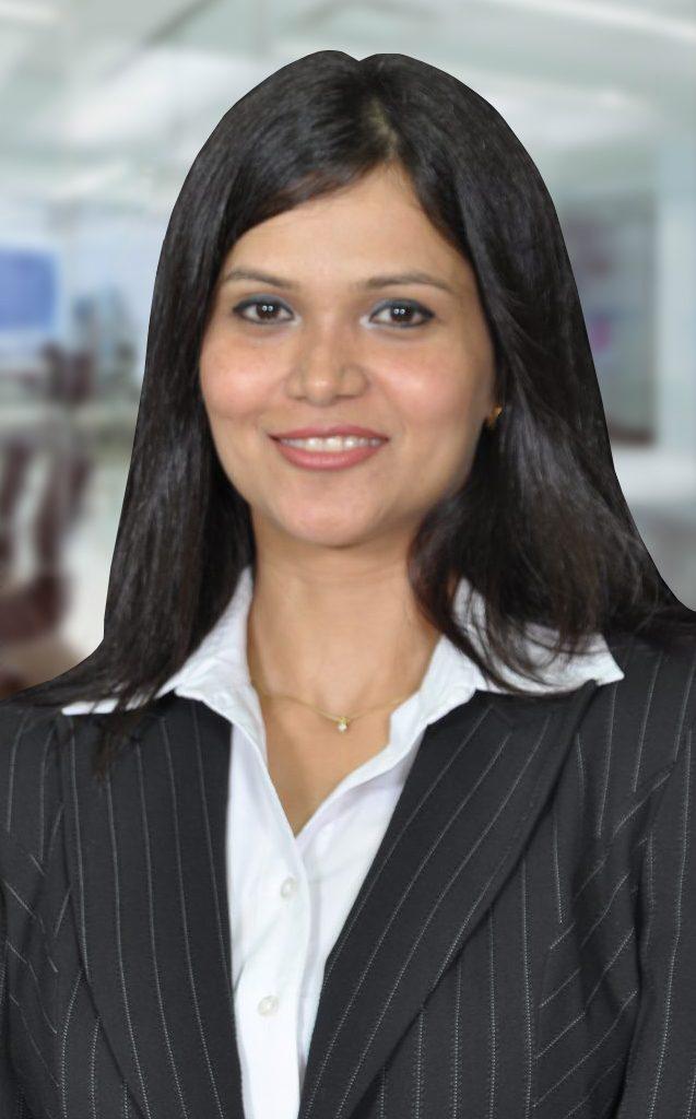 Lotika Mahindra
