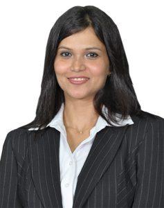 Lotika Mahindra Life Sciences & Healthcare Practice Group Regional Leader, Asia Pacific Region