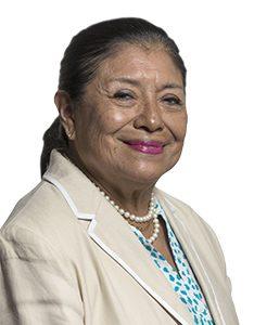 Malena Juarez, America's regional leader of the Automotive Practice group
