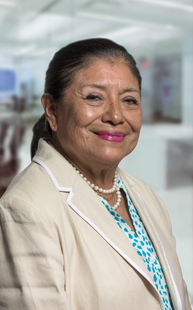 Malena Juárez