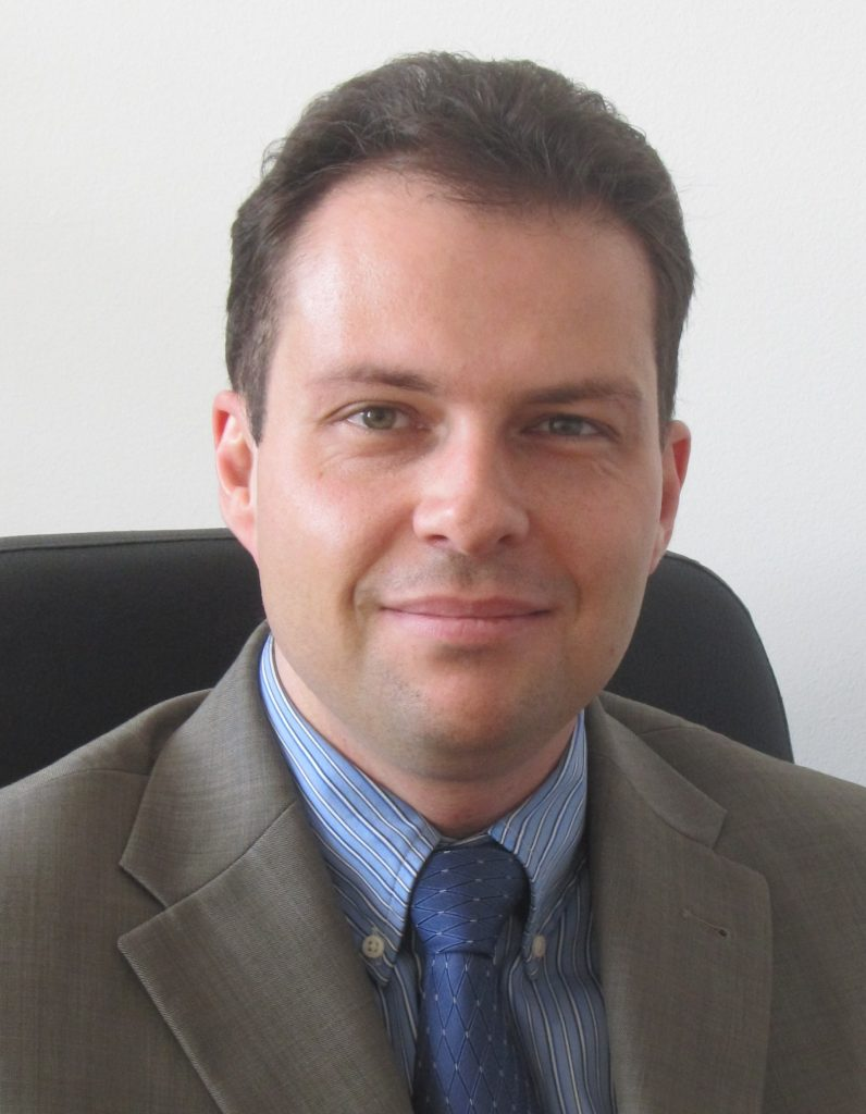 Michal Strečok