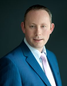 Micheal Coughlan Life Sciences Group Leader