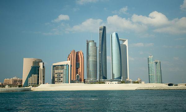 InterSearch Abu Dhabi