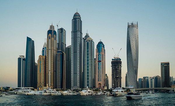 InterSearch Dubai