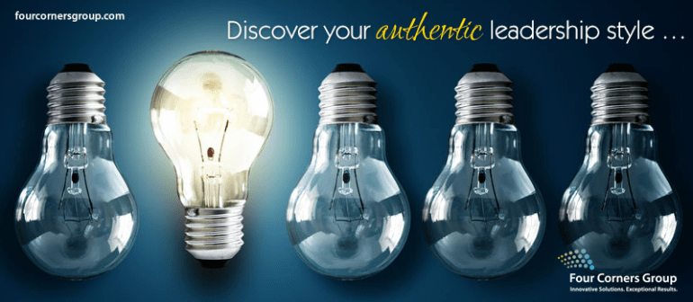 Discovering Your Authentic Leadership Style