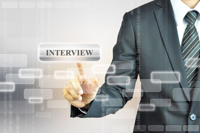 Technology Is Changing the Interview Process