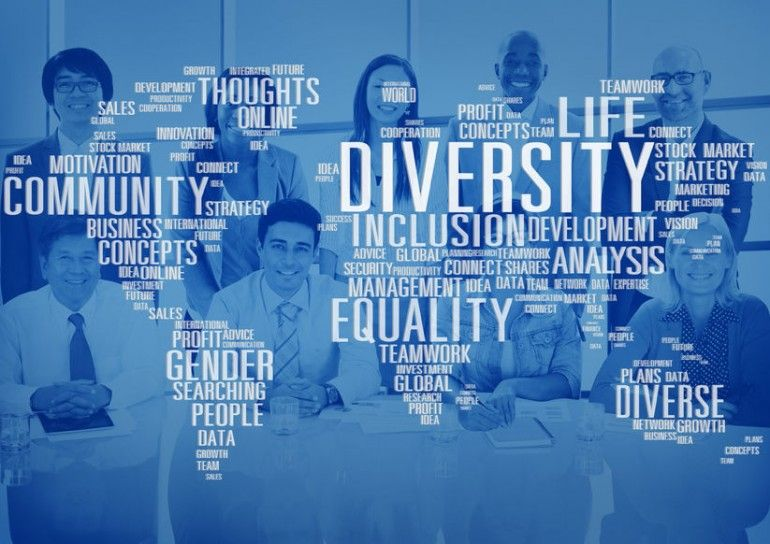 How Your Company Can Improve Diversity in 2017