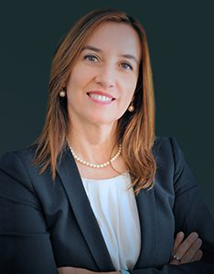 Olimpia Bisogni - Automotive Group Leader