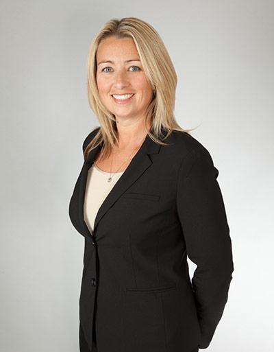 Pamela Colquhoun