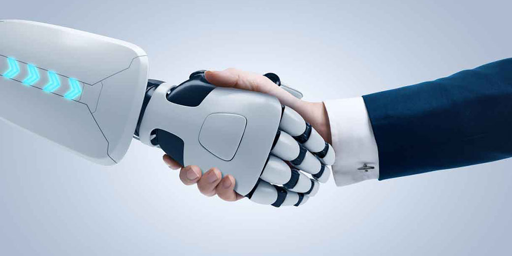 The Future of the Executive Search Industry in the Digital Era - Artificial Intelligence